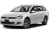 Volkswagen Golf SportWagen S 4Motion 2017