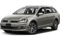 Volkswagen Golf SportWagen S 2017