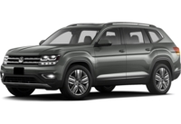 Volkswagen Atlas SEL 4Motion 2018