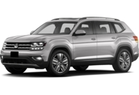 Volkswagen Atlas Launch Edition 2018