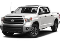 Toyota Tundra SR5 2016