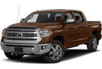 Toyota Tundra 1794 DEMO 2016