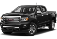 GMC Canyon 4WD SLT 2017