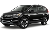 Honda CR-V TOUR 2015