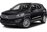 Lincoln MKC Select 2017