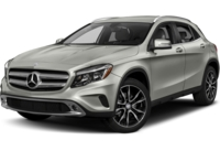 Mercedes-Benz GLA 250 2017