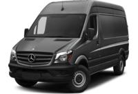 Mercedes-Benz Sprinter Cargo 2500 2016
