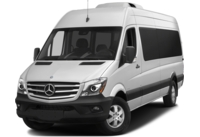 Mercedes-Benz Sprinter 2500  2016