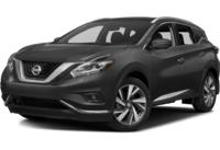 Nissan Murano S 3.5 L 2017