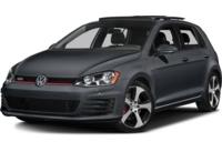 Volkswagen Golf GTI S 2017