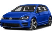 Volkswagen Golf R DCC & Navigation 4Motion 2017