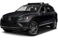 Volkswagen Touareg V6 Sport 4Motion 2017