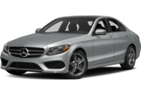 Mercedes-Benz C-Class C 300 4MATIC® 2017