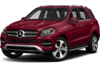 Mercedes-Benz GLE GLE 350 4MATIC® 2017