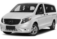 Mercedes-Benz Metris Passenger 2017