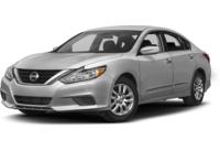 Nissan Altima 2.5 L 2017