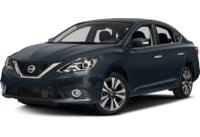 Nissan Sentra S 1.8 L 2017