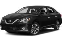 Nissan Sentra SV 1.8 L 2017