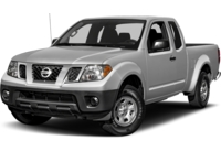 Nissan Frontier SV 2.5 L 2017