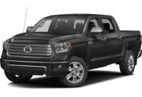 Toyota Tundra Platinum 2016