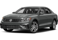 Volkswagen Passat 1.8T R-Line w/Lighting Package 2017