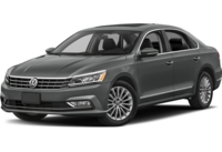 Volkswagen Passat 1.8T SE w/Lighting Package 2017