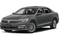 Volkswagen Passat 1.8T SE w/Technology **SAVE ADDITIONAL $1000 WITH LOYALTY BONUS** 2017