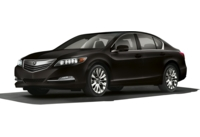 Acura RLX with Technology Package 2017