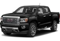 GMC Canyon 4WD Denali 2017