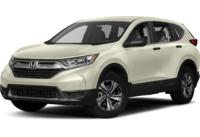 Honda CR-V LX 2017