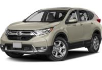 Honda CR-V EX 2017