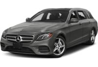 Mercedes-Benz E-Class  2017
