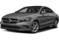 Mercedes-Benz CLA CLA 250 4MATIC® 2017