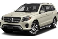 Mercedes-Benz GLS GLS450 2017