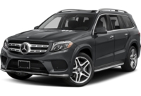 Mercedes-Benz GLS GLS 550 2017