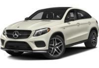 Mercedes-Benz AMG® GLE 43  2017