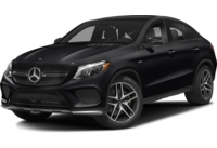 Mercedes-Benz GLE 43 AMG® 2017