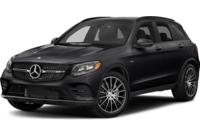 Mercedes-Benz GLC 43 AMG® 2017