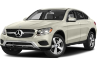 Mercedes-Benz GLC GLC300 2017