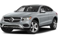 Mercedes-Benz GLC GLC 300 4MATIC® 2017