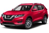 Nissan Rogue S 2.5 L 2017
