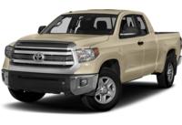 Toyota Tundra SR5 Plus 2017