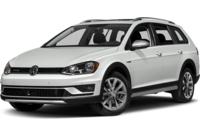 Volkswagen Golf Alltrack SE 2017