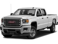 2017 GMC Sierra Fleet/Base 2500
