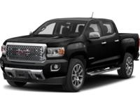 2017 GMC Canyon 4WD Denali