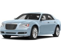 2013 Chrysler 300 4dr Sdn AWD