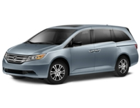 2013 Honda Odyssey 5DR EX-L W/RES