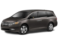 2013 Honda Odyssey 5DR TOURING ELITE