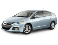 2013 Honda Insight 5DR CVT EX