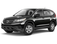 2013 Honda CR-V 5DR 4WD LX